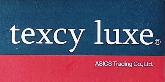 テクシーリュクス(texy luxe) ロゴ