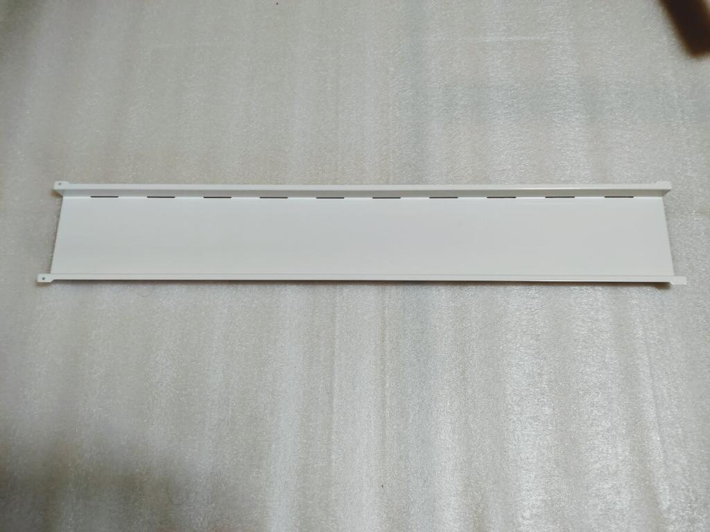 FlEXISPOT E8 Bamboo ケーブルカバー