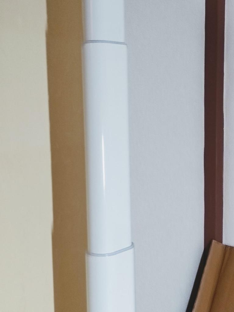 FlEXISPOT E8 Bamboo 脚柱